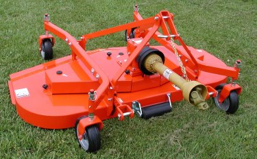 Phoenix Finishing-Grooming Mower Wilmington