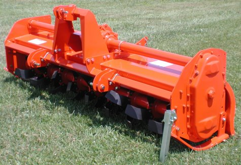 Phoenix Tractor Mounted Rotary Tillers Wilmington