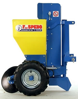 Farm-Maxx Potato Planter Prices - Carver Equipment | PTO, 3
