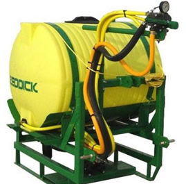 Reddick Sprayers - Carver Equipment