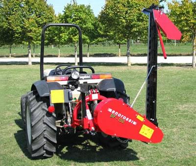Sicma Flail Mowers - PTO Farming Mowers Raleigh | Farm-Maxx