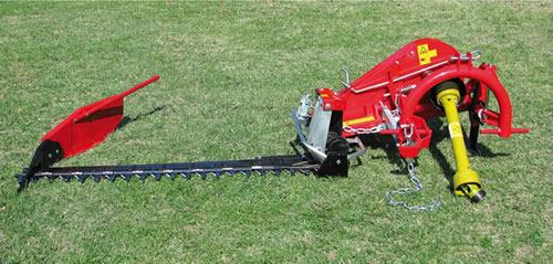 Farm-Maxx Sickle Bar Mowers from Carver Equipment   PTO, 3